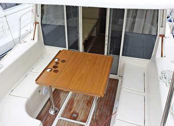 Rent a motorboat ADRIA 1002V BT (14) in Marina Sukosan (D-Marin Dalmacija), Sukosan