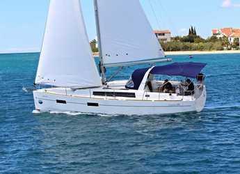 Alquilar velero en Marina Sukosan (D-Marin Dalmacija) - OCEANIS 38.1 BT