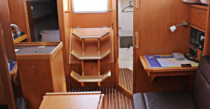 Alquilar velero BAVARIA C 33  en Marina Sukosan (D-Marin Dalmacija), Sukosan