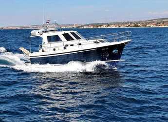 Louer bateau à moteur à Marina Sukosan (D-Marin Dalmacija) - ADRIA 1002V  BT (12)
