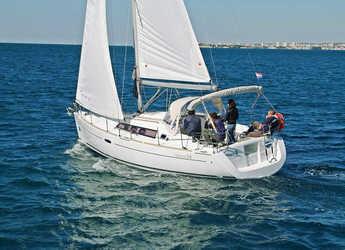 Louer voilier à Marina Sukosan (D-Marin Dalmacija) - OCEANIS 34