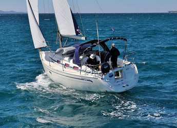 Rent a sailboat in Marina Sukosan (D-Marin Dalmacija) - BAVARIA 33 C