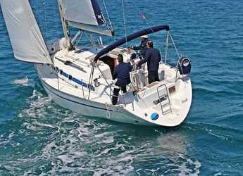 Rent a sailboat in Marina Sukosan (D-Marin Dalmacija) - VEKTOR 401