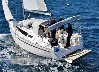 Rent a sailboat in Marina Sukosan (D-Marin Dalmacija) - BAVARIA C 33