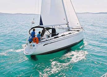 Alquilar velero en Marina Sukosan (D-Marin Dalmacija) - BAVARIA 30 C