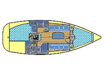 Chartern Sie segelboot BAVARIA 30 C in Marina Sukosan (D-Marin Dalmacija), Sukosan