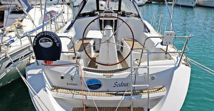 Alquilar velero SUN ODYSSEY 36i en Marina Sukosan (D-Marin Dalmacija), Sukosan