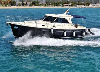 Rent a motorboat in Marina Sukosan (D-Marin Dalmacija) - ADRIANA 44 BT (12)