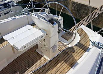 Chartern Sie segelboot BAVARIA 32 in Marina Sukosan (D-Marin Dalmacija), Sukosan