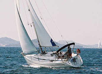 Rent a sailboat BAVARIA 32 in Marina Sukosan (D-Marin Dalmacija), Sukosan
