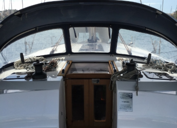 Alquilar velero Bavaria 51 Cruiser en Port Lavrion, Lavrion