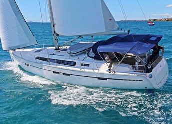 Rent a sailboat in Marina Sukosan (D-Marin Dalmacija) - BAVARIA C 46 BT