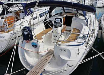 Chartern Sie segelboot BAVARIA 33 C  in Marina Sukosan (D-Marin Dalmacija), Sukosan