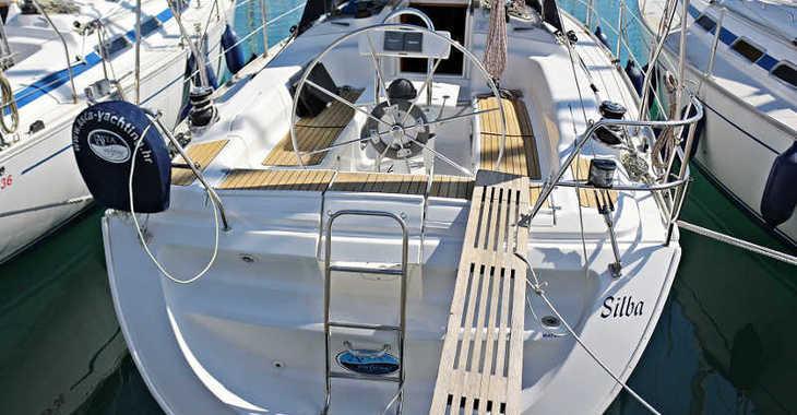 Alquilar velero VEKTOR 36  en Marina Sukosan (D-Marin Dalmacija), Sukosan