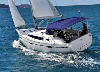 Rent a sailboat in Marina Sukosan (D-Marin Dalmacija) - BAVARIA C 41 BT