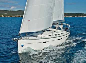 Rent a sailboat in Marina Sukosan (D-Marin Dalmacija) - BAVARIA C 45 BT