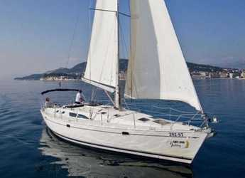 Rent a sailboat in Split (ACI Marina) - Sun Odyssey 45.2