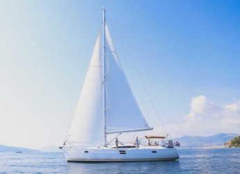 Chartern Sie segelboot in ACI Marina Split - Elan 50 Impression