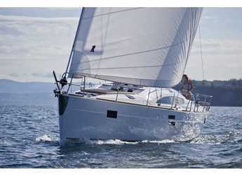 Rent a sailboat in Split (ACI Marina) - Elan 45 Impression