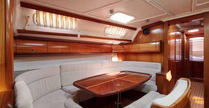 Rent a sailboat in Split (ACI Marina) - Bavaria 49
