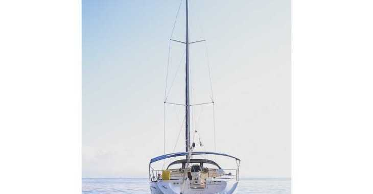 Rent a sailboat in Split (ACI Marina) - Bavaria 39 Cruiser