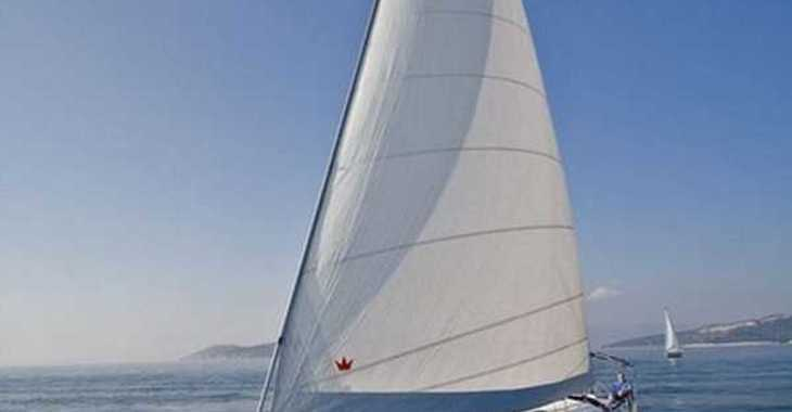 Rent a sailboat in Split (ACI Marina) - Bavaria 49