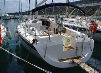 Alquilar velero Elan 36 en Marina Zadar, Zadar