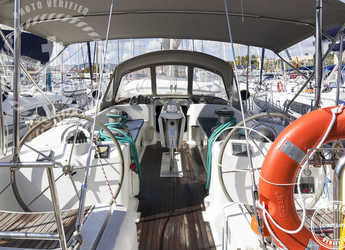 Rent a sailboat in Muelle Deportivo Las Palmas - Beneteau 50