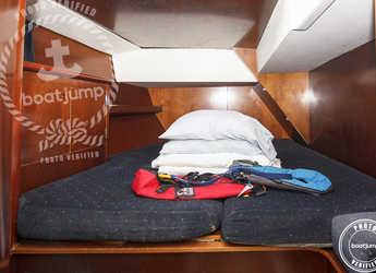 Chartern Sie segelboot Beneteau 50 in Muelle Deportivo Las Palmas, Gran Canaria