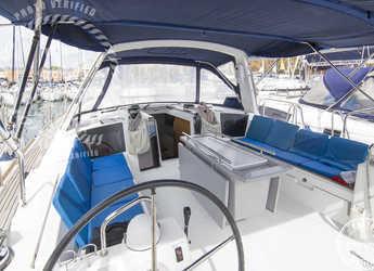 Chartern Sie segelboot Oceanis 45 in Muelle Deportivo Las Palmas, Gran Canaria