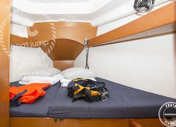 Chartern Sie segelboot Cyclades 43.4 in Muelle Deportivo Las Palmas, Gran Canaria