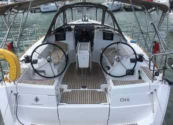 Rent a sailboat in Manuel Reef Marina - Sun Odyssey 389