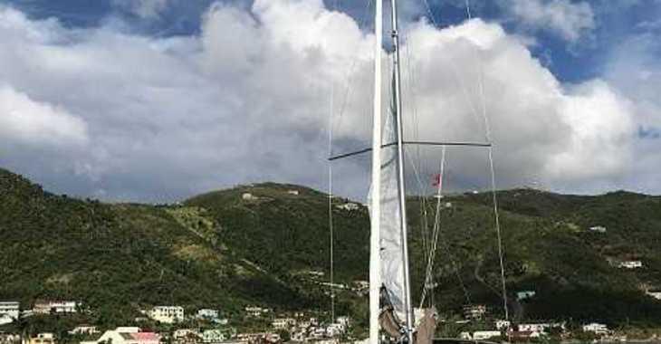 Chartern Sie segelboot in Manuel Reef Marina - Sun Odyssey 34