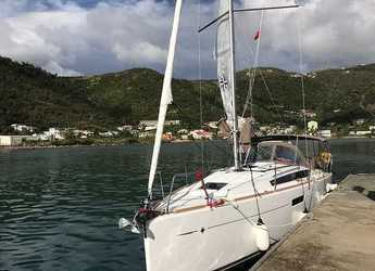 Rent a sailboat Sun Odyssey 34 in JY Harbour View Marina, Tortola East End