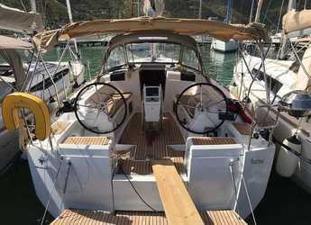 Rent a sailboat in Manuel Reef Marina - Sun Odyssey 419