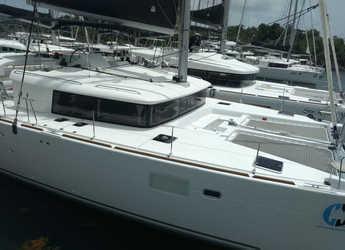 Alquilar catamarán en Maya Cove, Hodges Creek Marina - Lagoon 450 F