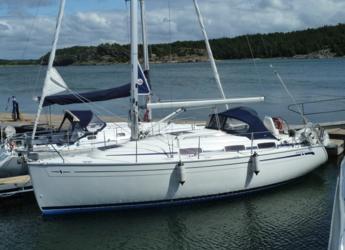 Rent a sailboat Bavaria 30 Cruiser in Lidingö Gashaga Sealodge, Stockholm