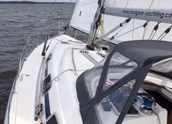 Rent a sailboat in Lidingö Gashaga Sealodge - Bavaria 42