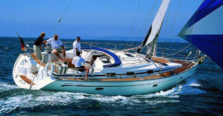 Alquilar velero en Lidingö Gashaga Sealodge - Bavaria 42