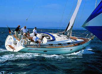 Rent a sailboat Bavaria 42 in Lidingö Gashaga Sealodge, Stockholm