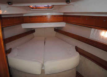 Rent a sailboat Bavaria 46 Cruiser in Lidingö Gashaga Sealodge, Stockholm