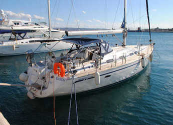 Rent a sailboat in Lidingö Gashaga Sealodge - Bavaria 46 Cruiser