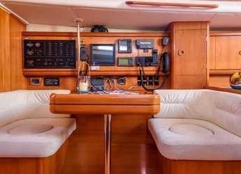 Alquilar velero Wauquiez Centurion 45 s en Marina Portocolom, Portocolom