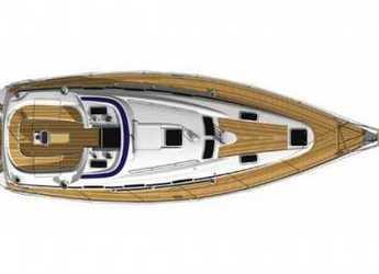 Alquilar velero Bavaria 39 Cruiser en Port Olimpic de Barcelona, Barcelona City