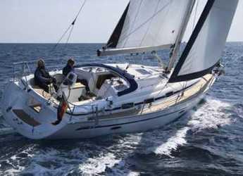 Chartern Sie segelboot in Port Olimpic de Barcelona - Bavaria 39 Cruiser