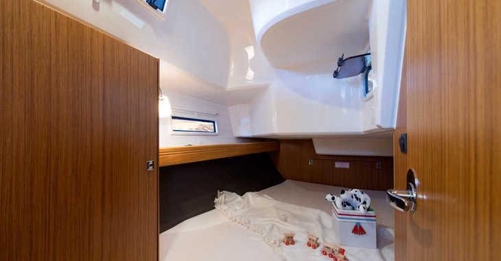 Alquilar velero Bavaria 37 en Langedrag, Suecia