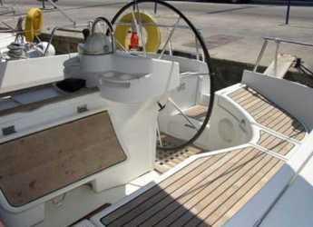 Alquilar velero Beneteau Oceanis  461 en Port Olimpic de Barcelona, Barcelona City