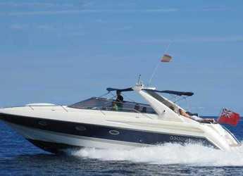 Rent a yacht in Ibiza Magna - Sunseeker Comanche 40 FT