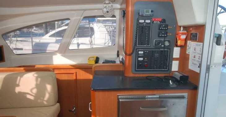 Alquilar catamarán a motor en Marina Hulhumale Lagoon - Leopard 38