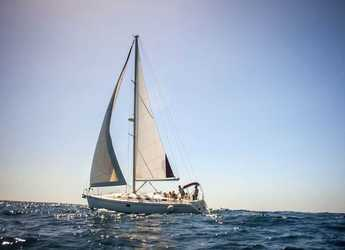 Rent a sailboat in Port Balís - GibSea 43